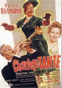Charleys Tante (1956)