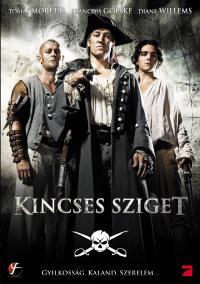 Die Schatzinsel (2007)