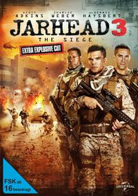 Jarhead 3: The Siege (2015)