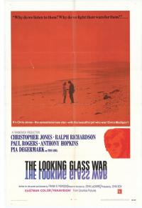 The Looking Glass War (1969)
