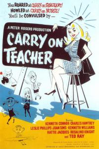 Carry on Teacher (1959)