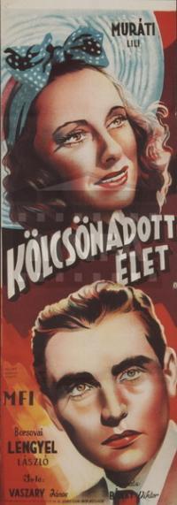 Kölcsönadott élet (1943)