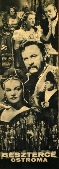 Beszterce ostroma (1948)