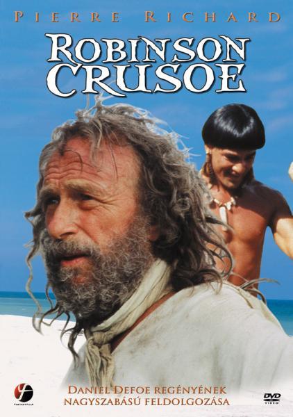 Robinson Crusoe 2003