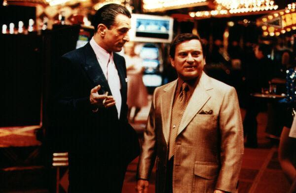 casino idézetek Casino (1995)   Kritikus Tömeg